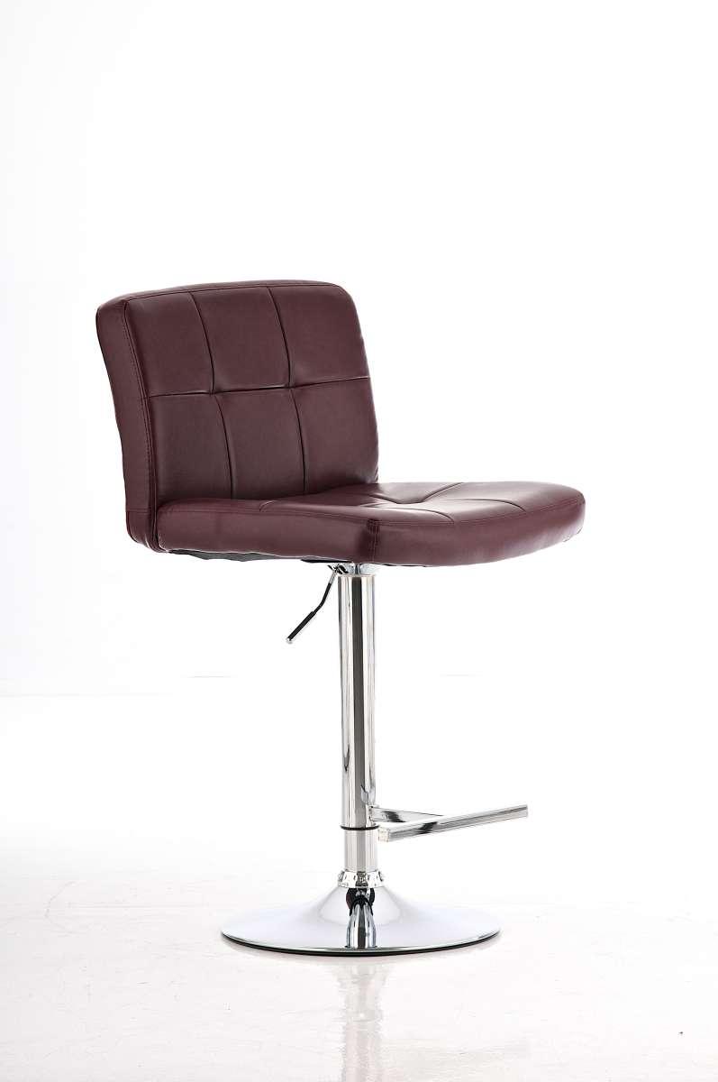 barhocker lissabon hocker stuhl theke tresenhocker kunstleder gro e farbauswahl ebay. Black Bedroom Furniture Sets. Home Design Ideas