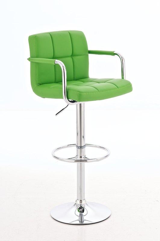 barhocker lucy neu design drehstuhl barstuhl bartresen k che chrom ebay. Black Bedroom Furniture Sets. Home Design Ideas