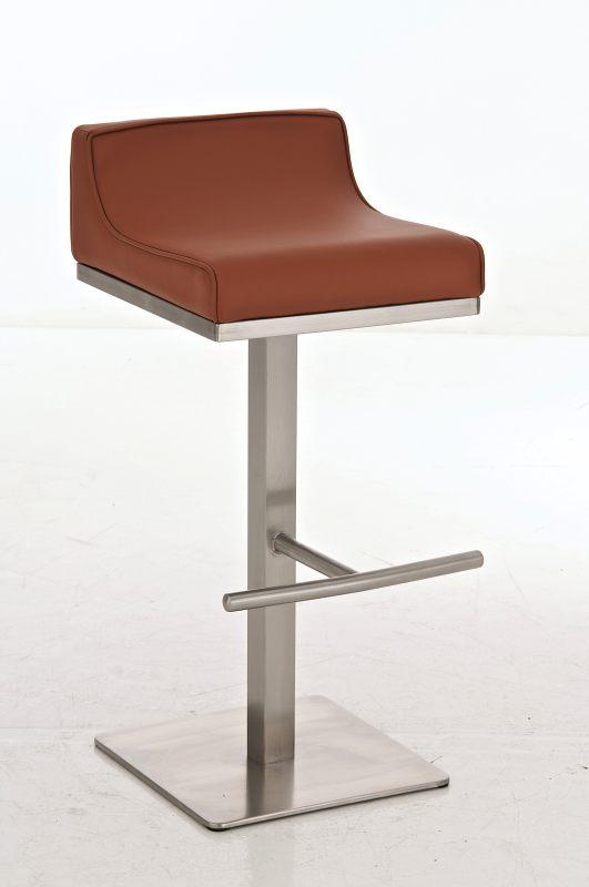 barhocker graz edelstahl design tresenstuhl barstuhl lehne bartresen k che neu ebay. Black Bedroom Furniture Sets. Home Design Ideas