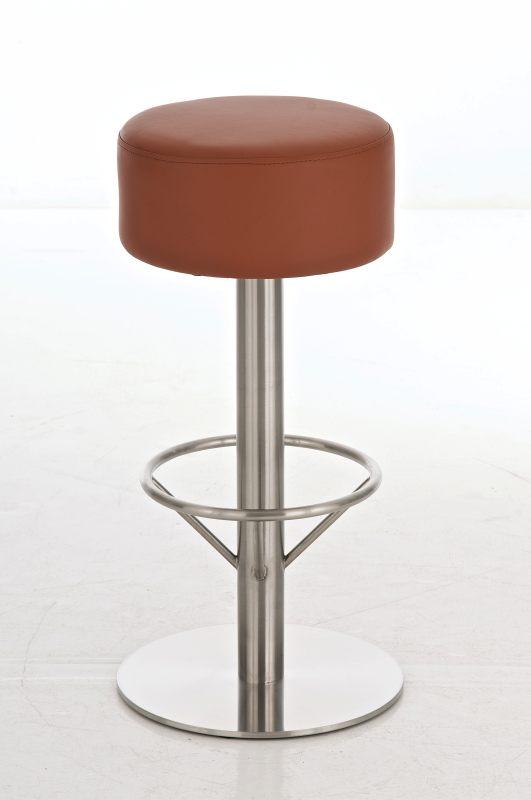 barhocker pisa neu design drehstuhl barstuhl bartresen k che edelstahl ebay. Black Bedroom Furniture Sets. Home Design Ideas