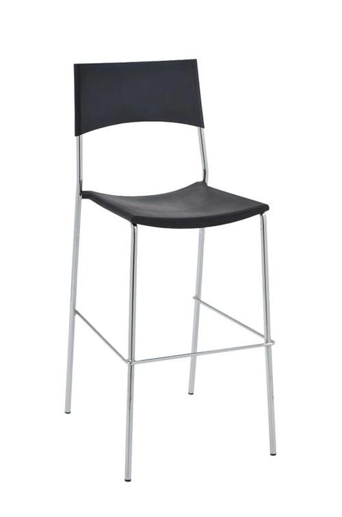 barhocker genua design tresenhocker barstuhl bartresen k che bar hocker neu. Black Bedroom Furniture Sets. Home Design Ideas