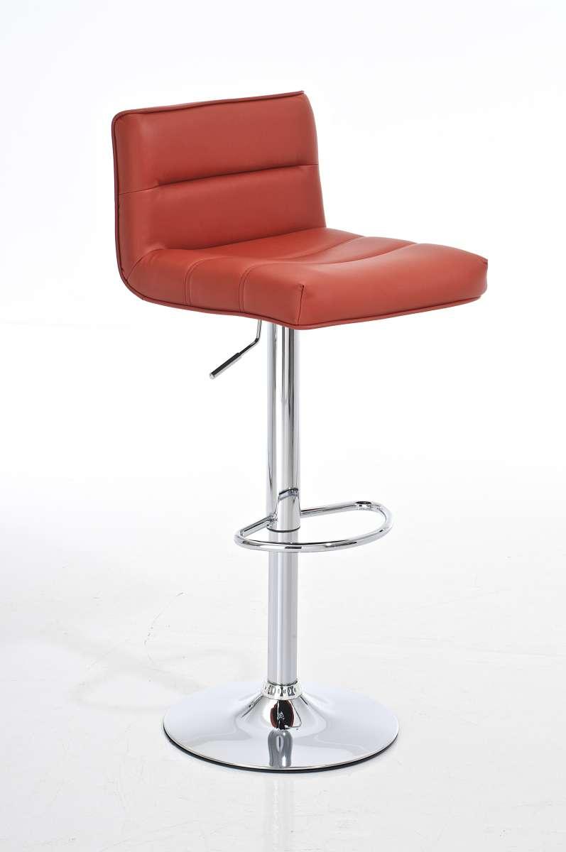 Tabouret de bar limerick choix de couleur chaise fauteuil for Couleur chaise