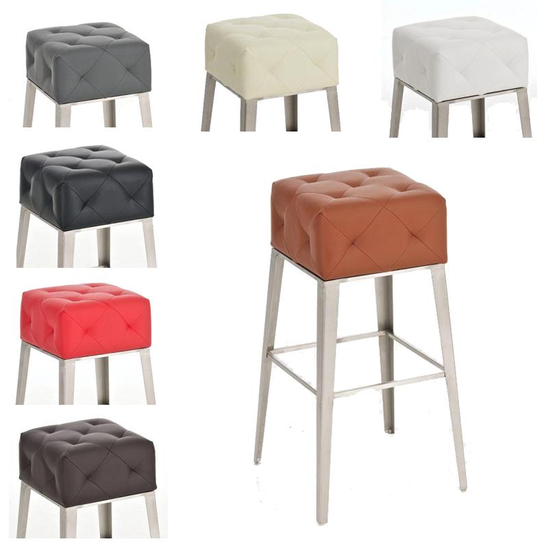 Barhocker plano neu design drehstuhl barstuhl bartresen for Barhocker auf rechnung