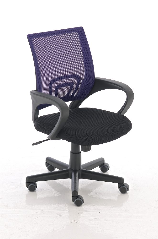 Buerostuhl-Genius-Farbwahl-Drehstuhl-Chefsessel-Schreibtischstuhl-Buerosessel-NEU