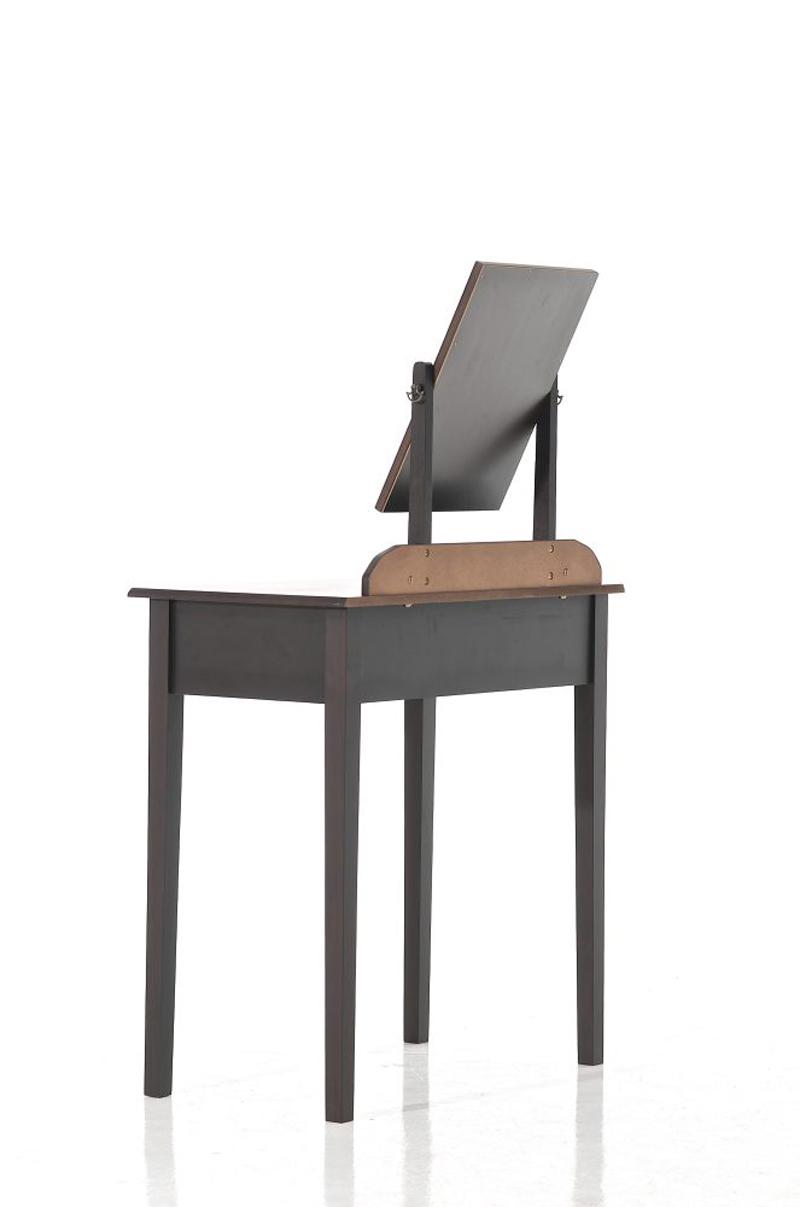 schminktisch set diana hocker kosmetiktisch frisierkommode frisiertisch neu ebay. Black Bedroom Furniture Sets. Home Design Ideas