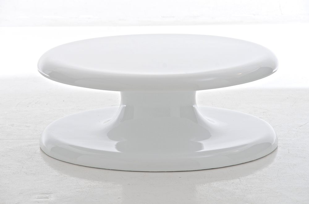 Design couchtisch glamos wei hochglanz neu designer for Design couchtisch twister weiss hochglanz beistelltisch