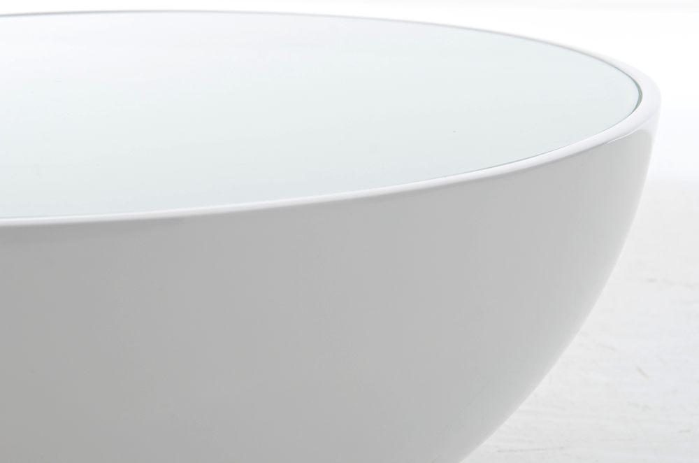 Design Couchtisch Revita ~ Details zu Design Couchtisch Revita, weiß hochglanz NEU Designer