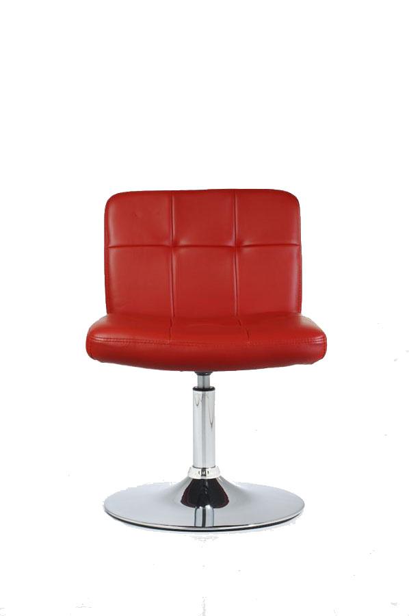 design lounger lissabon in rot barhocker drehstuhl lounge sessel neu. Black Bedroom Furniture Sets. Home Design Ideas