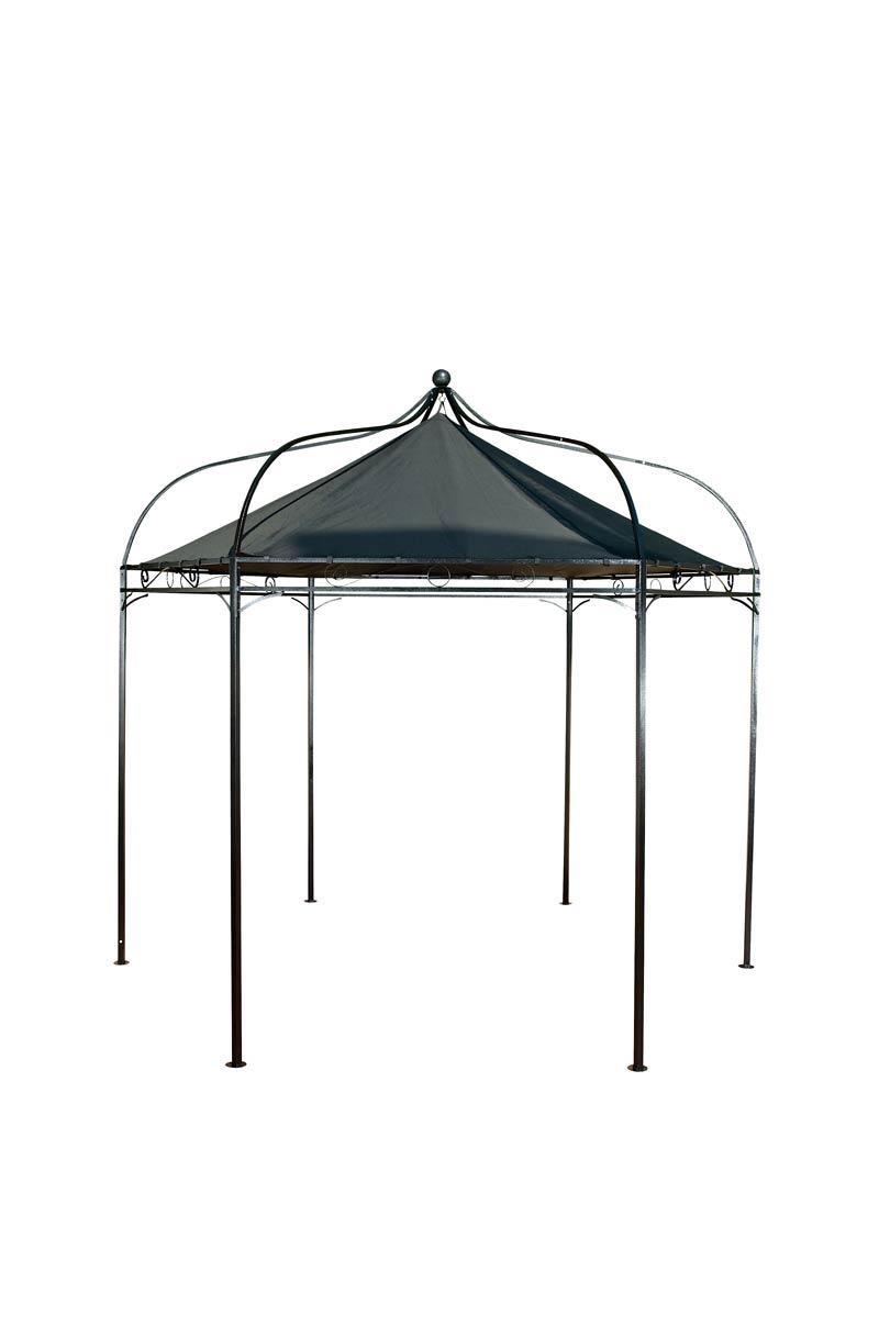 ersatzdach f r pavillon 6eck farbwahl pavillion manley dudley neu wasserdicht ebay. Black Bedroom Furniture Sets. Home Design Ideas