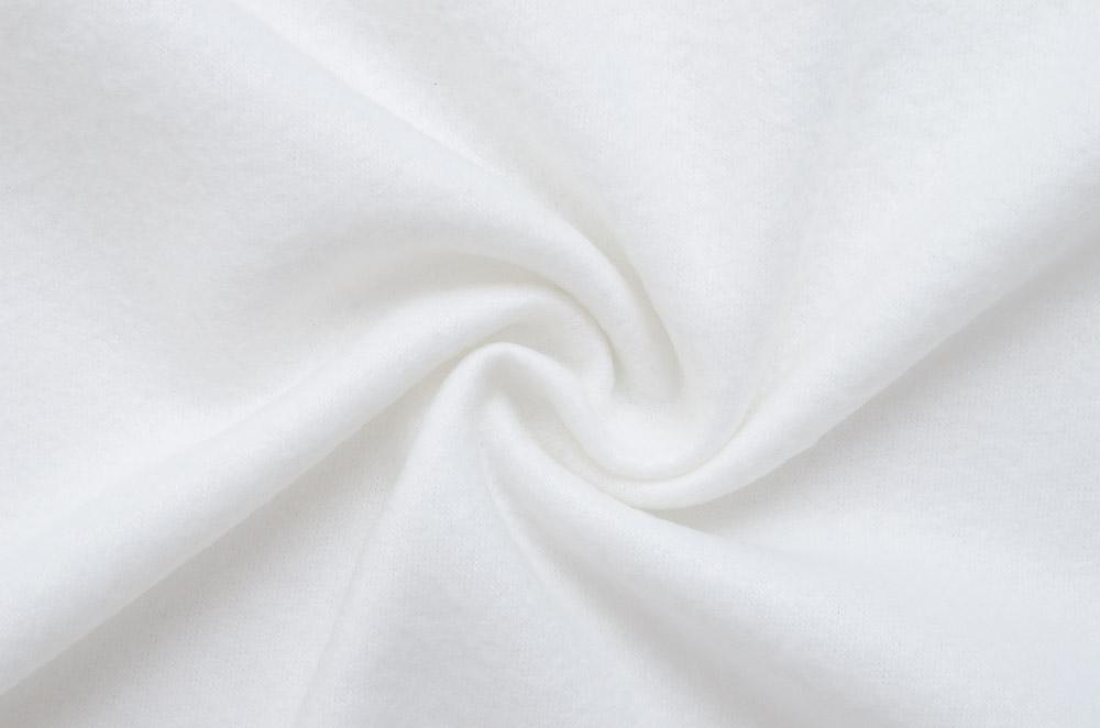 fleece stoff wei meterware deko futter polyester blickdicht dekostoff hamburg hamburg. Black Bedroom Furniture Sets. Home Design Ideas