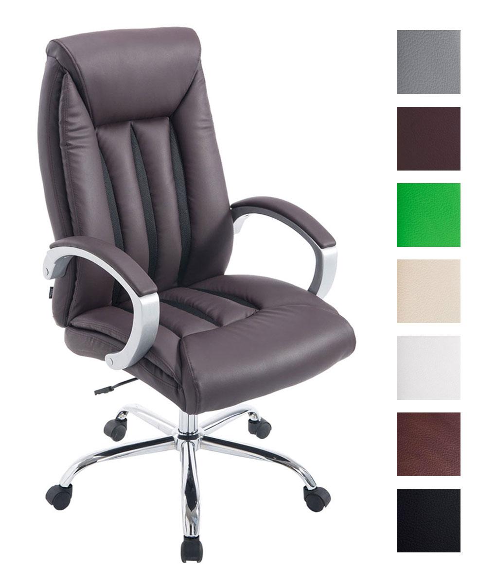 b rostuhl xxl luzern 150 kg belastbar chefsessel schreibtischstuhl drehstuhl neu ebay. Black Bedroom Furniture Sets. Home Design Ideas