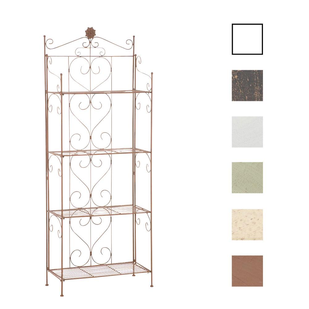 standregal lenja klappregal eisen regal klappbar metall. Black Bedroom Furniture Sets. Home Design Ideas