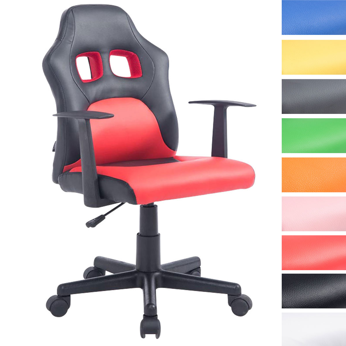 Children S Office Chair Fun Executive Swivel Home Office