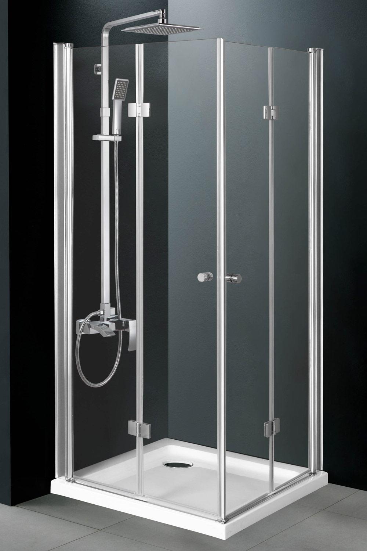 duschkabine pattaya dusche echtglas nano beschichtung duschwand faltbar ebay. Black Bedroom Furniture Sets. Home Design Ideas